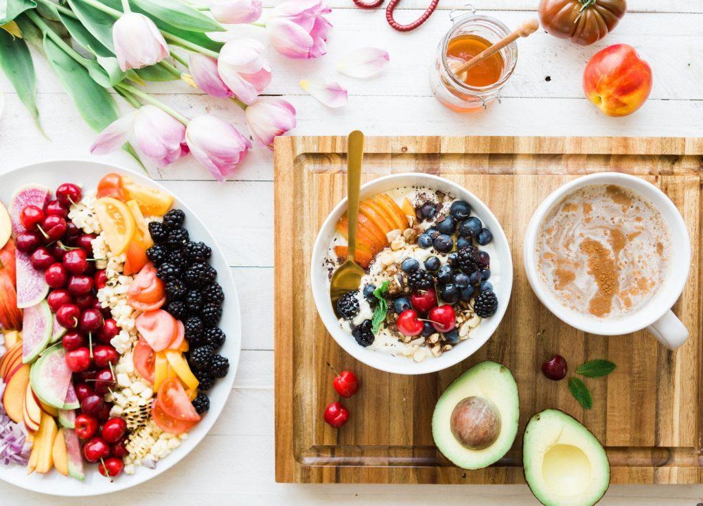 10 Principles of Proper Nutrition