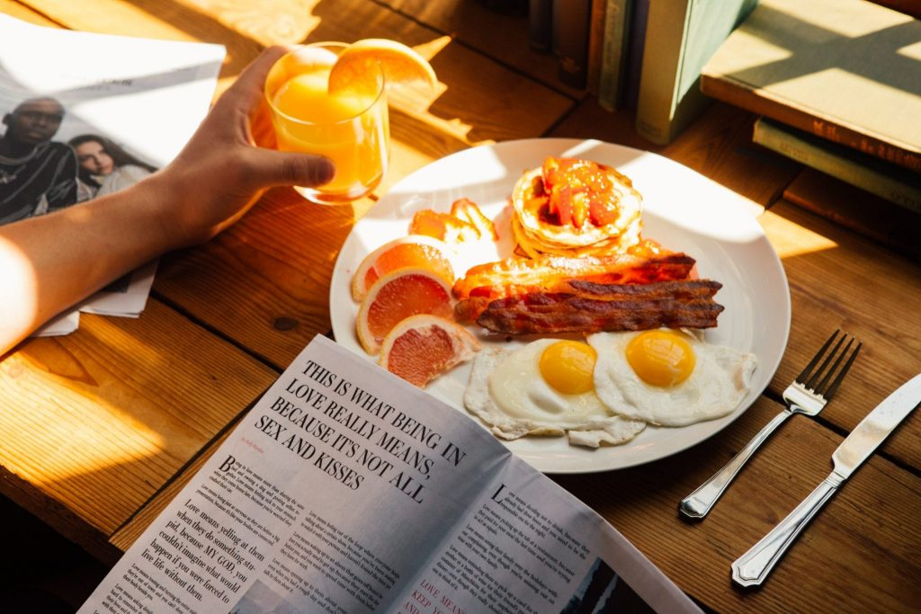 Harmful Effects of Skipping Breakfast for the Human Body